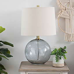 kirklands-beach-lamp 100+ Coastal Themed Lamps
