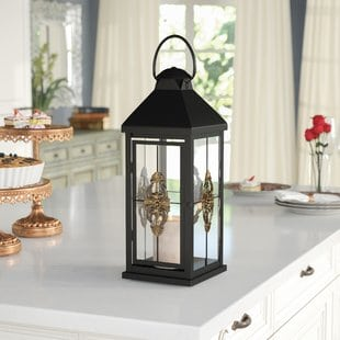 metal-lantern-4 Nautical Lanterns and Beach Lanterns