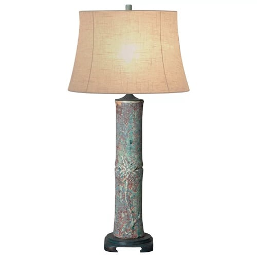 reef-palm-tree-table-lamp Palm Tree Lamps