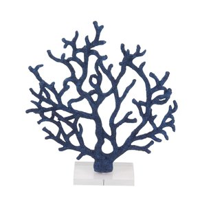 dunlap-coastal-branched-coral-figurine Coral Decor