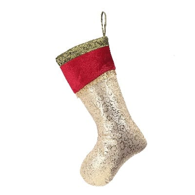 valery-madelyn-red-green-christmas-stocking Beach Christmas Stockings