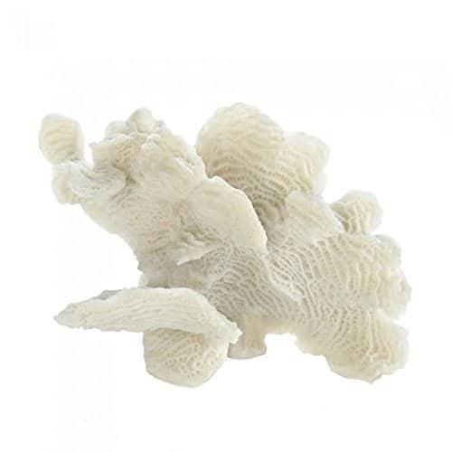 white-coral-accent-decor Coral Decor