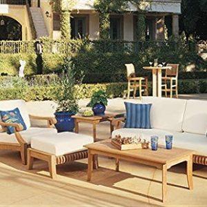 Teak Sofa Sets & Teak Sofas