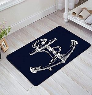 Anchor Doormats and Anchor Floor Mats