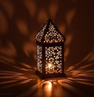 Lanterns DIY