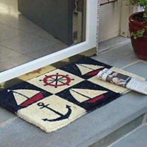 Nautical Doormats and Nautical Floor Mats