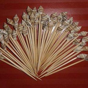 Beach Toothpicks