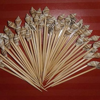 Beach Toothpicks