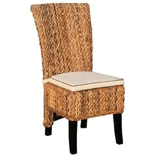 dining-chair Wicker Chairs