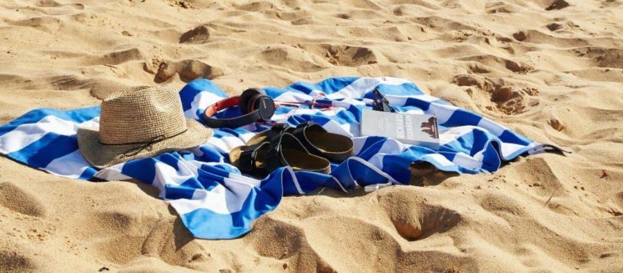 beach items bring to the beach accessories