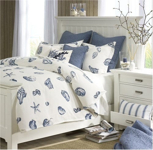 Harbor House Beach House Duvet Cover Mini Set 0