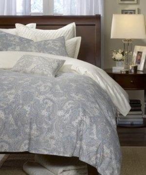 Harbor House Chelsea Paisley Duvet Cover Mini Set 0 300x360