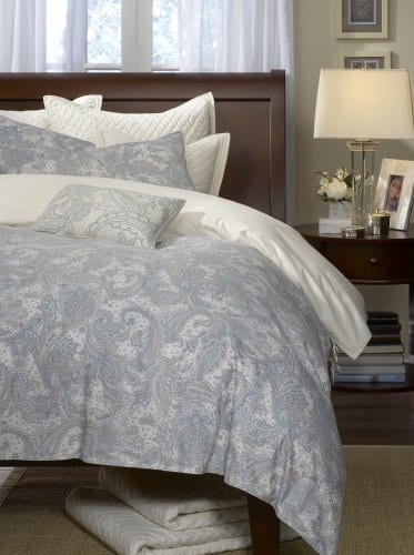 Harbor House Chelsea Paisley Duvet Cover Mini Set 0