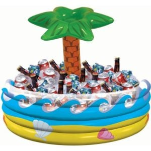 Amscan Palm Tree Inflatable Cooler 0 300x300
