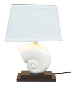 DEI-Nautilus-Shell-Lamp-0-247x296 100+ Coastal Themed Lamps