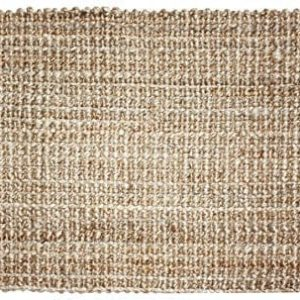 J M Home Fashions Rolled Jute RugGold 0 300x300