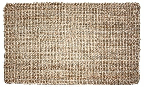 J-M-Home-Fashions-Rolled-Jute-RugGold-0 Beach Rugs and Beach Area Rugs