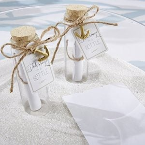 Kate Aspen Message In A Bottle Glass Favor Bottle Set Of 12 0 0 300x300