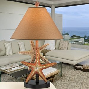 Lite Source Starfish Table Lamp 0 0 300x300