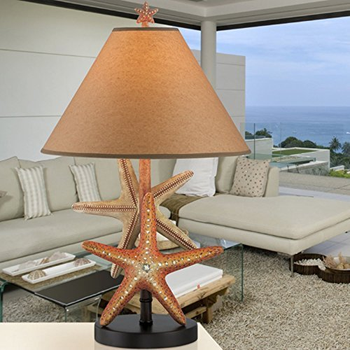 Lite Source Starfish Table Lamp 0 0