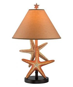 Lite Source Starfish Table Lamp 0 300x360