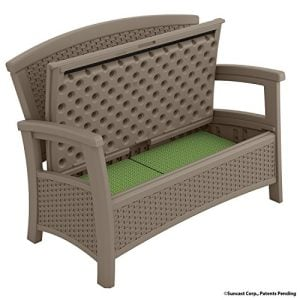 Loveseat With Storage 0 0 300x300