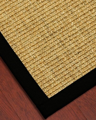 NaturalAreaRugs-South-Beach-Sisal-Rug-100-Natural-Fiber-Eco-Friendly-Made-in-USA-0 Beach Rugs and Beach Area Rugs
