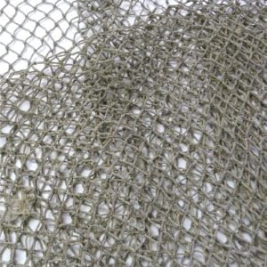 Nautical Decorative Fish Net 5 Foot X 10 Foot Rustic Beach Decor 0 300x300