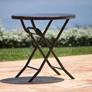 RST Brands Bistro Patio Furniture 3 Piece 0 1 300x300