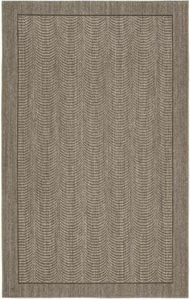 Safavieh-Palm-Beach-Collection-PAB322D-Silver-Sisal-and-Jute-Area-Rug-6-feet-by-9-feet-6-x-9-0 Beach Rugs and Beach Area Rugs