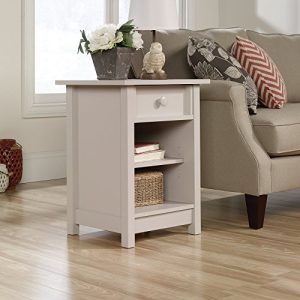 Sauder Original Cottage 1 Drawer Side Table 0 300x300