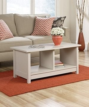 Sauder-Original-Cottage-Coffee-Table-0-300x360 Beach Coffee Tables and Coastal Coffee Tables