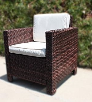 The Miami Beach Collection 4 Pc Outdoor Rattan Wicker Sofa Sectional Patio Furniture Set Choice Of Set Cushion Color 0 3 300x333