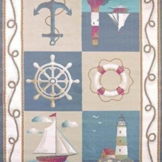 United-Weavers-Area-Rugs-Regional-Concepts-Rugs-541-50060-Maritime-Coast-Blue-0-324x324 Coastal Rugs & Coastal Area Rugs