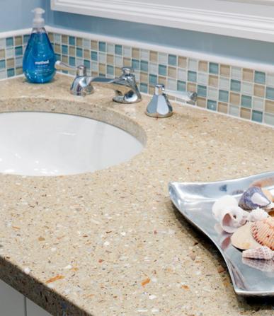beach-vanity-bathroom 101 Beach Themed Bathroom Ideas