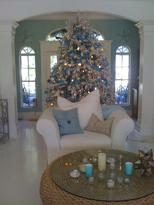 Spruce-Up-1 Beach Christmas Decor and Nautical Christmas Decor 2020