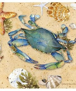 6 Thirstystone-Occasions-Coaster-Blue-Crab-II-Multicolor-0