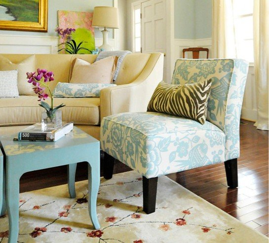 Beautiful Beach Cottage Decor Ideas - Beachfront Decor