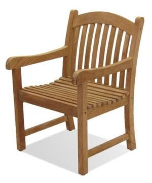 Amazonia-Teak-Newcastle-Teak-Armchair-0-300x360 Ultimate Guide to Outdoor Teak Furniture