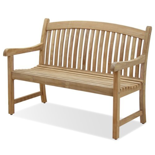 Garden Decor Newcastle: Amazonia Teak Newcastle Teak Bench