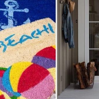 Beach Doormats