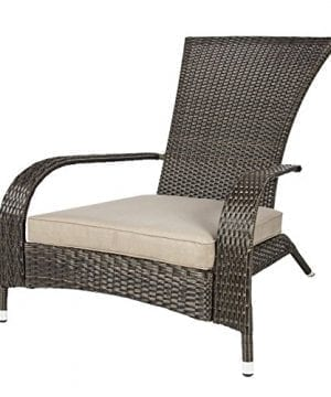 Best-ChoiceProducts-Wicker-Adirondack-Chair-Patio-Porch-Deck-Furniture-Outdoor-All-Weather-Proof-0-300x360 Top-Rated Adirondack Chairs