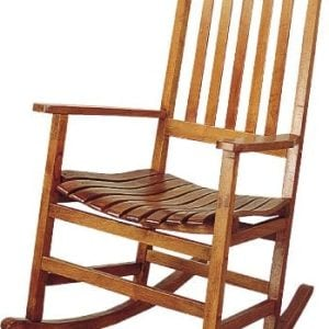 Coaster-Southern-Country-Plantation-Porch-RockerRocking-Chair-Oak-Wood-Finish-0-300x300 Teak Dining Chairs & Outdoor Teak Chairs