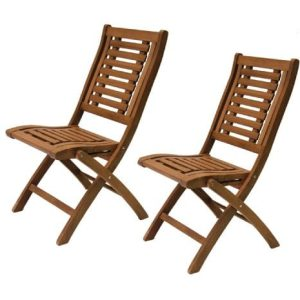 Folding-Eucalyptus-Side-Chair-Fully-Assembled-2-pack-0-300x300 Teak Dining Chairs & Outdoor Teak Chairs