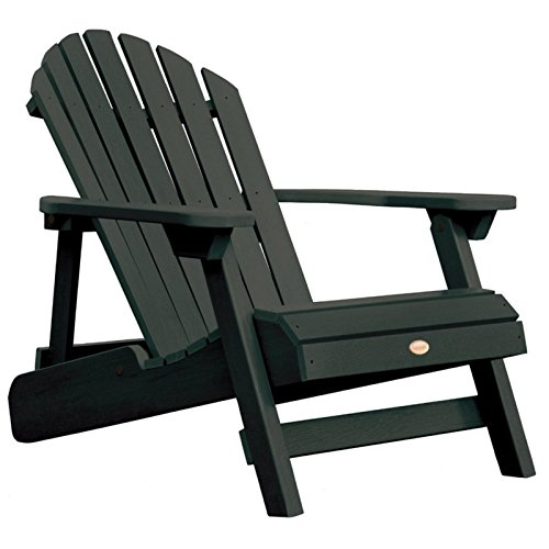 Incredible Highwood Hamilton Folding And Reclining Adirondack Chair Creativecarmelina Interior Chair Design Creativecarmelinacom