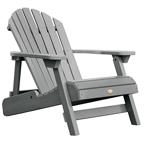 Outstanding Highwood Hamilton Folding And Reclining Adirondack Chair Creativecarmelina Interior Chair Design Creativecarmelinacom