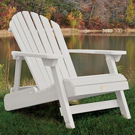 Highwood-Hamilton-Folding-and-Reclining-Adirondack-Chair-King-Size-Whitewash-0-450x450 Best Outdoor Patio Furniture