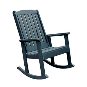 Highwood-Lehigh-Rocking-Chair-Nantucket-Blue-0-300x300 Teak Dining Chairs & Outdoor Teak Chairs