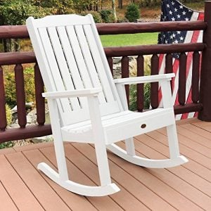 Highwood-Lynnport-Rocking-Chair-0-300x300 Teak Dining Chairs & Outdoor Teak Chairs