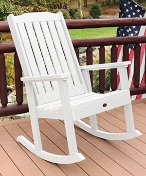 Highwood-Lynnport-Rocking-Chair-0-300x360 Best Teak Patio Furniture Sets
